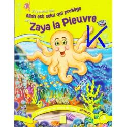 J'apprends les Noms de Dieu, 8: Al Hafiz - J'apprends que Allah Est Celui Qui Protège avec Zaya la Pieuvre