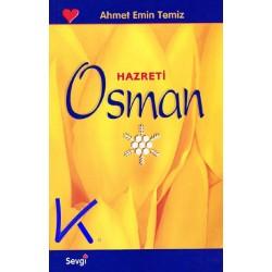 Hazreti Osman - Ahmet Emin Temiz
