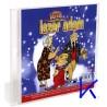 Lazer Adam - Afacan Dennis - çizgi film - VCD
