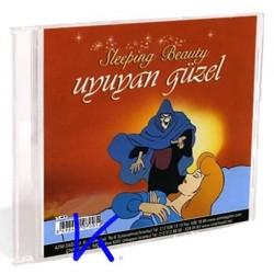Uyuyan Güzel - çizgi film - VCD