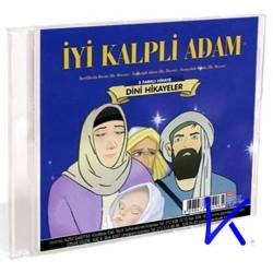 Iyi Kalpli Adam - 3 eğitici dini hikaye - Dertlilerin Dostu - Komşuluk Hakkı - çizgi film - VCD