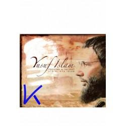 Aydınlıkta Izler - Footsteps in the Light - Yusuf Islam