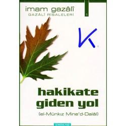 Hakikate Giden Yol - Imam Gazali