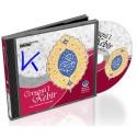 Cevşenü'l Kebir - audio CD - Hayrat