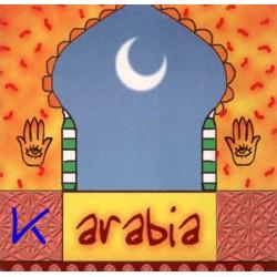 Arabia - CD