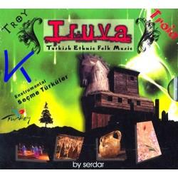 Truva - Seçme Türküler - enstrumental - turkish ethnic folk music