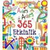 Adım Adım 365 Etkinlik - Neşeli Etkinlikler - Fiona Watt