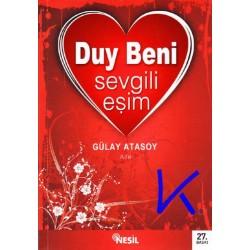 Duy Beni Sevgili Eşim - Gülay Atasoy