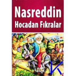 Nasreddin Hocadan Fıkralar - cep boy - ailem