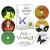 Aşk-ı Mevla - 6 CD set - Mehmet Emin Ay, Mustafa Demirci