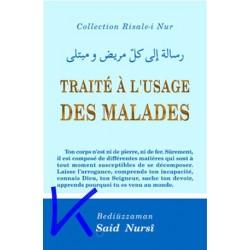 Traité à l'Usage des Malades - Risale i Nur - Bediüzzaman Said Nursi