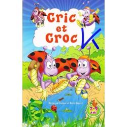 Cric et Croc - Hümeyra Coşkun, Halis Arpacı