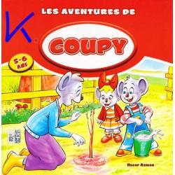 Les Aventures de Coupy - Hacer Azman