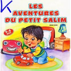 Les Aventures du Petit Salim - Orhan Sezgin