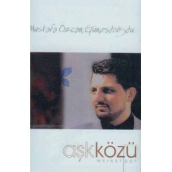 Aşk Közü (k)- Mustafa Özcan Güneşdoğdu