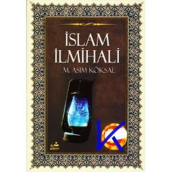 Islam Ilmihalı - M. Asım Köksal