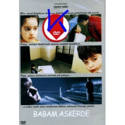 Babam Askerde - DVD