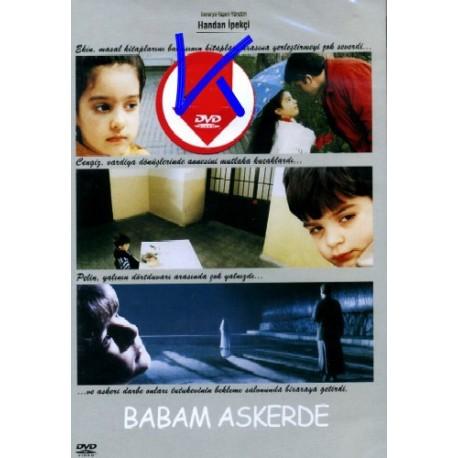 Babam Askerde - DVD