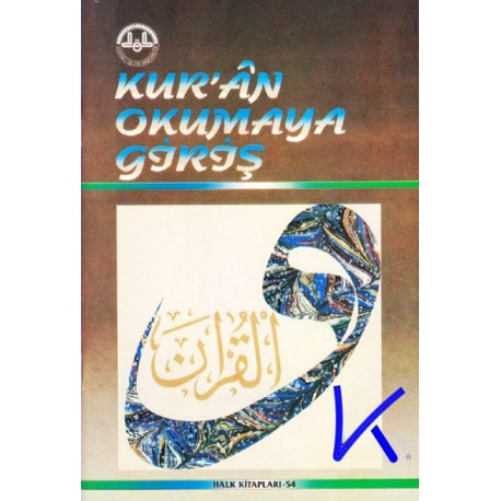 Kur'an Okumaya Giriş - Elifbe alfabe - Diyanet