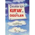 Kur'an'dan Ilk Öğütler, çocuklar için - Canan Öztürk