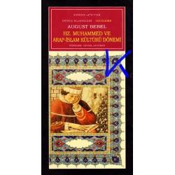 Hz Muhammed ve Arap - Islam Kültürü Dönemi - August Bebel