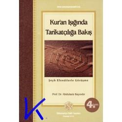 Kur'an Işığında Tarikatçılığa Bakış - Abdülaziz Bayındır, pr dr