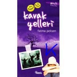 Kavak Yelleri -  Fatma Pekşen