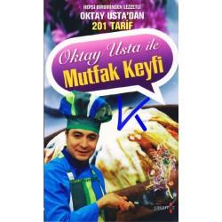 Oktay Usta ile Mutfak Keyfi - Oktay Aymelek