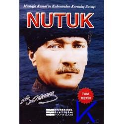 Nutuk - tam metin - Mustafa Kemal Atatürk