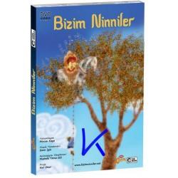Bizim Ninniler - Mircan Kaya - DVD