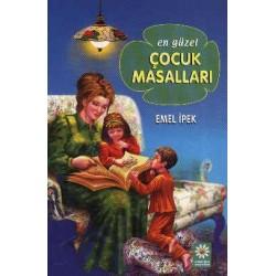 En Güzel Çocuk Masalları - Emel Ipek