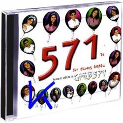 571 Bir Güneş Doğdu - Minik Eller Grup 571