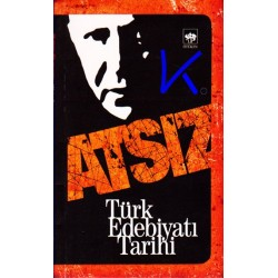 Türk Edebiyat Tarihi - Hüseyin Nihal Atsız