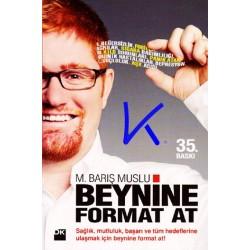 Beynine Format At - M. Barış Muslu