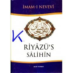 Riyazü's Salihin - Imam Nevevi