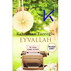 Eyvallah - Araz'dan Kayra'ya Aşk Fısıltıları - Kahraman Tazeoğlu