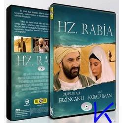 Hz Rabia - DVD - Dursun Ali Erzincanli, Ezgi Karaduman