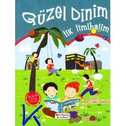 Güzel Dinim Ilk Ilmihalim - Ahmet Hamdi Akseki