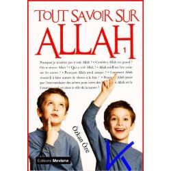 Tout Savoir Sur Allah 1 - Özkan Öze