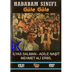 Hababam Sınıfı Güle Güle - DVD