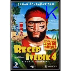 Recep Ivedik 4 - DVD