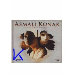 Asmalı Konak - Hayat - VCD