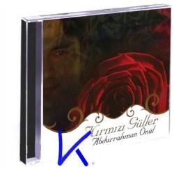 Kırmızı Güller - Abdurrahman Önül - CD