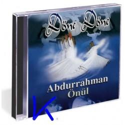 Döne Döne 1 - Abdurrahman Önül - CD