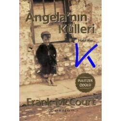 Angela'nın Külleri, Hatıralar - Frank McCourt