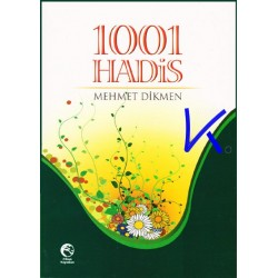 1001 Hadis - Mehmet Dikmen