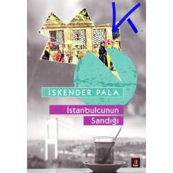 Istanbulcunun Sandığı - Iskender Pala