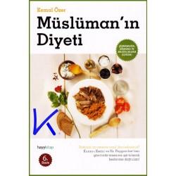 Müslüman'ın Diyeti - Kemal Özer