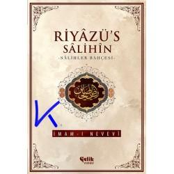 Riyazü's Salihin - Salihler Bahçesi - Imam Nevevi