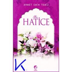 Hz Hatice - Ahmet Emin Temiz